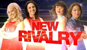 MKR New Rivalry