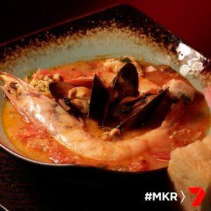 adriatic seafood stew