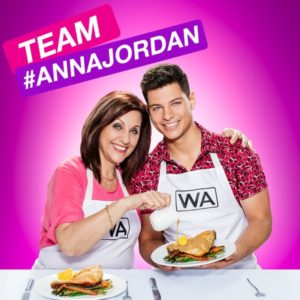 my kitchen rules semi final 2 anna and jordan carmine and lauren
