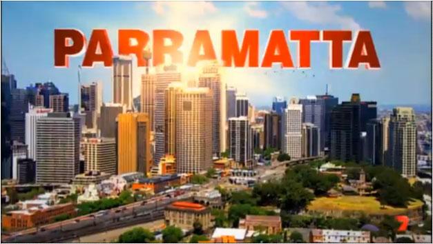 MKR Parramatta Winner