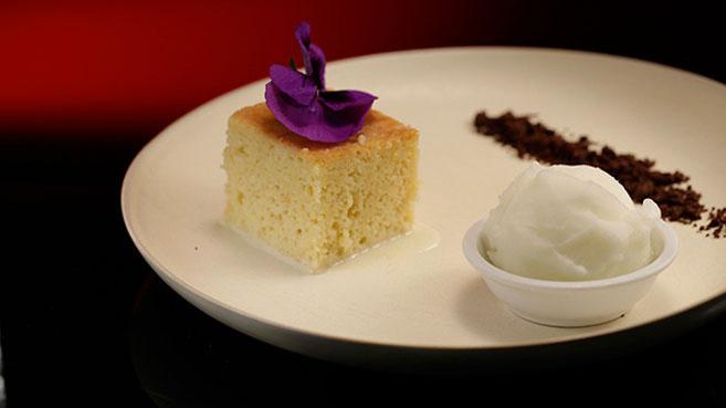 Ash & Camilla Gâteau De Trois Laits Recipe