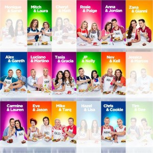 mkr teams