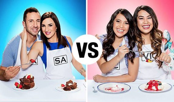 Who Won MKR 2016