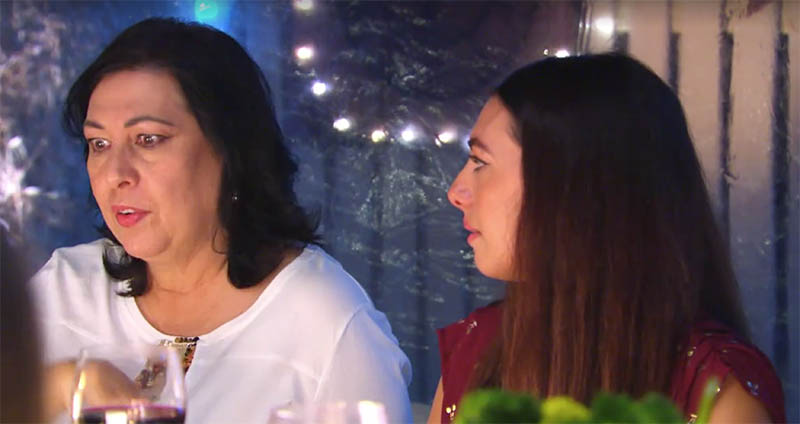 mkr contestant Valerie and Courtney