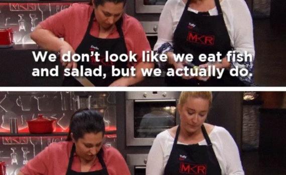 judges recipe challenge elimination