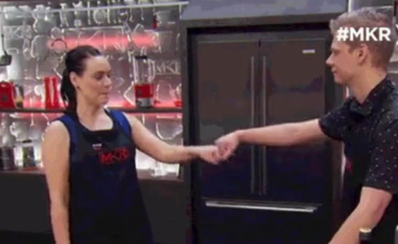 tyson and amy elimination